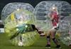 Bubble sport