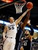 No. 22 Xavier pulls away to 86-75 win over Georgetown-Image1