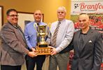 BRANTFORD SPORTS COUNCIL AWARDS