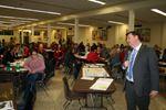 Closure review public meeting