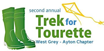 Trek for Tourette