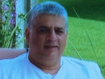 Lawrence Barry missing since yesterday