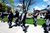 `Swatting' incident draws huge police response-Image1