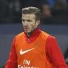 David Beckham pays Paris tribute-Image1