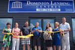 Cutting the ribbon on Dominion
