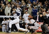 Scripted: Jeter wins it for Yanks in home farewell-Image1