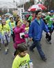 Hundreds Run For Southlake