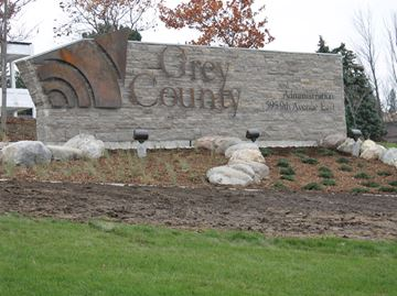 Grey County approves tax cut
