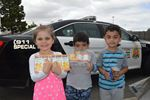 Islamic School of Hamilton food raisers