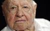 Mickey Rooney 1920 - 2014