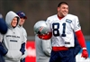Patriots coach named as possible witness at Hernandez trial-Image1