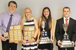 St. Theresa's honours top athletes of 2015-16
