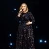 Adele 'swore 33 times during Glastonbury gig'-Image1