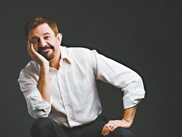 Alex Mustakas