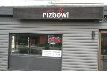 Rizbowl