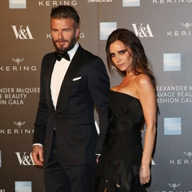 David and Victoria Beckham to celebrate 16th anniversary with barbecue-Image1