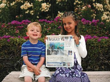 BEAVER TRAILS TO MEXICO: The Oakville Beaver travelled with Max and Jessica Lock to San Jose del Cabo, Mexico.