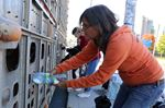 Toronto resident Anita Krajnc facing mischief charge for offering water to slaughterhouse-bound pig-image1
