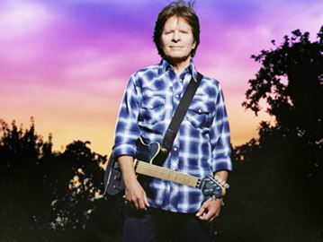 John Fogerty rocks like it's 1969