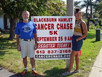 Cancer Chase