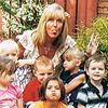Midland nursery school closes as 'Teacher Dayle' resigns