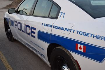 Peel Regional Police are searching for anyone involved in a shooting Thursday night, Jan. 18, in the area of Hurontario Street and Ceremonial Drive in Mississauga.
