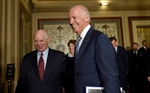 Biden associates resume discussion about presidential run-Image1