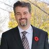 Scugog mayor Tom Rowett