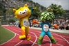 Vinicius and Tom named 2016 Olympics mascots-Image1