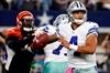 Wentz, Prescott lead Eagles, Cowboys into NFC East showdown-Image1