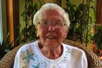 Nottawa resident marks 109th birthday