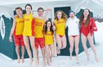 Orillia lifeguards ready for polar bear dip