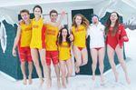 Orillia lifeguards ready for polar bear dip