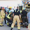 GO bus accident