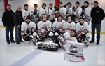 Major Midget Rams playoff champs– Image 1