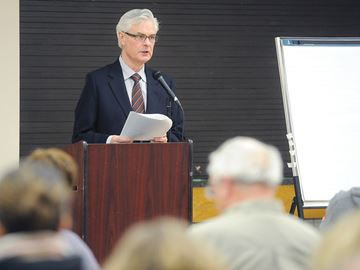 Durham Regional Council composition review committee