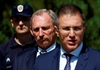 Hungary to build stronger anti-migrant fence, Orban says-Image1