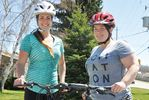 Midland co-workers gear up for Ride to Conquer Cancer