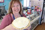 It's National Banana Cream Pie day