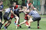 Oakville Trafalgar wins GHAC senior boys rugby title