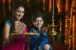 Start a new tradition with your family this Diwali