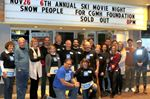 Ski movie night raises $12,000 for Collingwood hospital