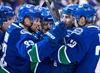 Sedins looking to capitalize against Flames -Image1