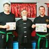 Midland, Elmvale martial-arts students earn green belts