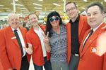 Orillia Home Hardware's Ladies' Night draws big crowd