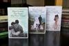 Ferrante books