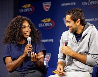 Serena Williams could face Sharapova in US Open semifinal-Image1