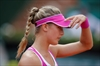 The Latest: 3 seeded players lose on Day 3 at French Open-Image1