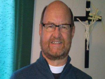Fr. Christopher Snow