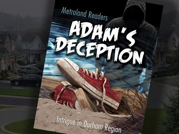 Adam's Deception eBook